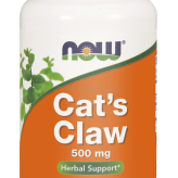 Cat's Claw 500 mg 100 i 250 kapsułek - suplement diety